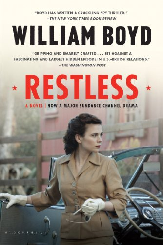 Image of Restless