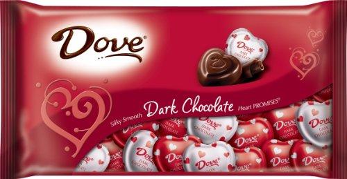 Valentine's Day Chocolate Heart