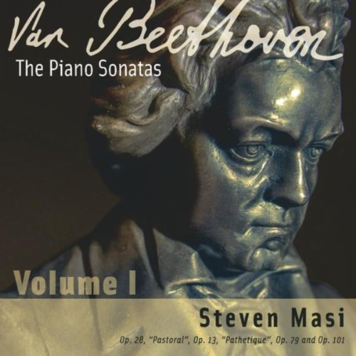 Buy Beethoven: the Piano Sonatas: Volume One From amazon