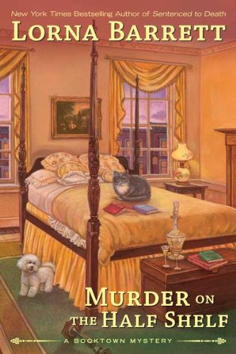Image of Murder on the Half Shelf (A Booktown Mystery)