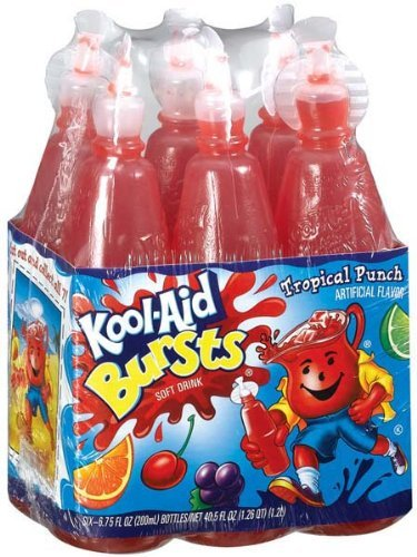 kool-aid-bursts-tropical-punch-6-count-675-ounce-bottles-pack-of-8-by-kool-aid