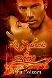 La Redencion de Zane: Vampiros de Scanguards (Volume 5) (Spanish Edition)