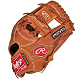 Rawlings 9SC117CS 11 3/4 Inch Baseball Glove