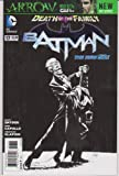 img - for Batman #17