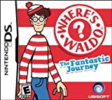 Where's Waldo ? (Where's Wally ?) The Fantastic Journey