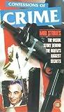 Mob Stories - True crime [VHS]
