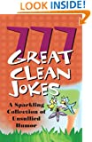 777 Great Clean Jokes