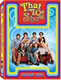echange, troc That 70's Show: Season 4 [Import USA Zone 1]