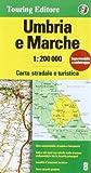UMBRIA E MARCHE (OMBRIE) 8