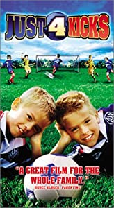 Amazon.com: Just for Kicks [VHS]: Cole Sprouse, Dylan Sprouse, Tom