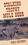 Stalking Trophy Mule Deer