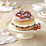 Lakeland Amore Ceramic Cake Stand