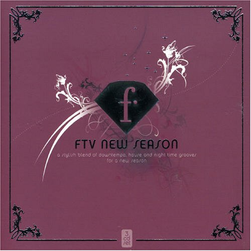Various Artists - FTV New Season (Disc 3) Night - Zortam Music