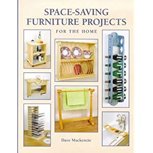Buy Space Saving Furniture Projects For The Home Master