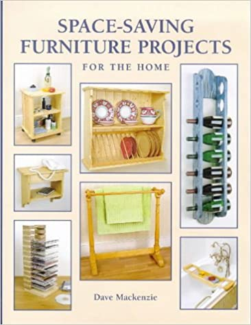 Buy Spacesaving Furniture Projects for the Home Master Craftsmen