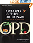 Oxford Picture Dictionary English-Spa...