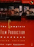 echange, troc Eve Light Honthaner - The Complete Film Production Handbook