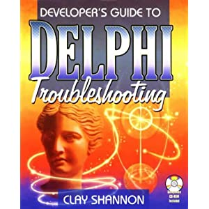 Developer&#39;s Guide to Delphi Troubleshooting (Delphi Guide)
