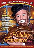 Holiday Classics 20 TV Episode Set (2005)