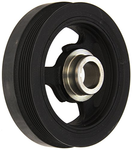 genuine ford 1w7z 6312 aa crankshaft pulley johnny 39 s replacement parts. Cars Review. Best American Auto & Cars Review