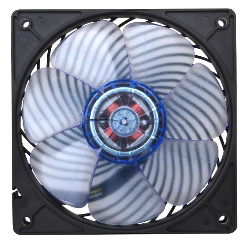 Silverstone SST-AP121 12cm Air Penetrator PC Fan