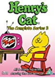 Henry'S Cat - Complete Series 3 [DVD] [2004]