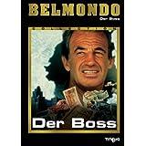 """Der Bossvon """"Jean-Paul Belmondo"""""""
