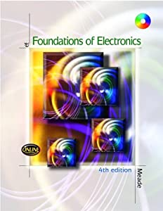 Foundations of Electronics by Delmar Cengage Learning