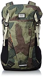 Burton Prism Laptop Backpack One Size Denison Camo