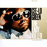 Cee-Lo Green The Lady Killer The Platinum Edition