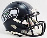 NFL Seattle Seahawks Revolution Speed Mini Helmet