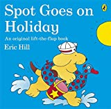 Eric Hill Spot Goes on Holiday