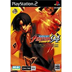 THE KING OF FIGHTERS '94 RE-BOUT(通常版)
