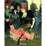Henri de Toulouse-Lautrec 1864-1901par Matthias Arnold