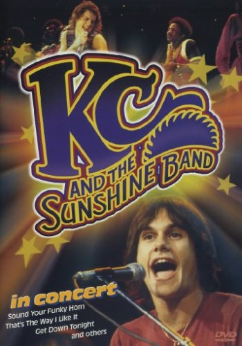 KC & The Sunshine Band - Sound Your Funky Horn - Zortam Music