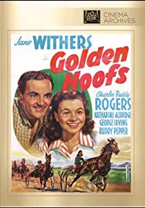 Golden Hoofs [Import]