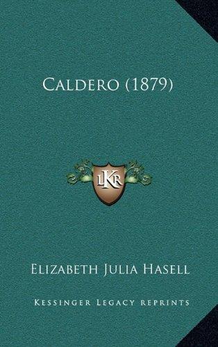 Caldero (1879)