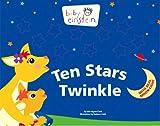 Ten Stars Twinkle (Baby Einstein) (Baby Einstein) (0439951607) by Julie Aigner-Clark