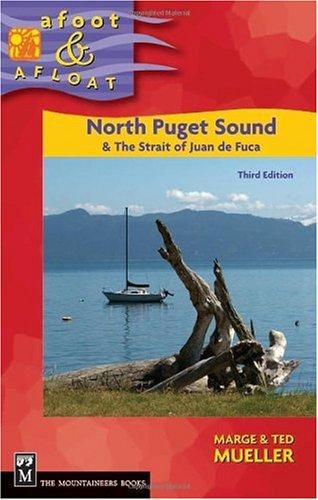 Afoot & Afloat North Puget Sound front-756924