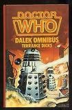 Terrance Dicks Doctor Who Dalek Omnibus