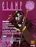 echange, troc Clamp - Clamp Anthology (bonus : 3 figurines), N° 10 :