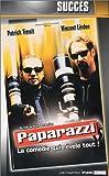 echange, troc Paparazzi [VHS]