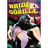 "Bride of the Gorillavon ""Barbara Payton"""