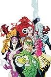 Green Lantern Brightest Day HC (Green Lantern Graphic Novels)