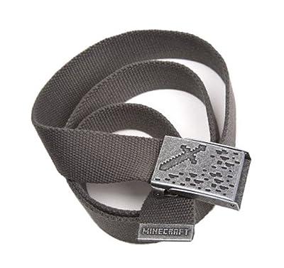 Minecraft Ironsword Belt