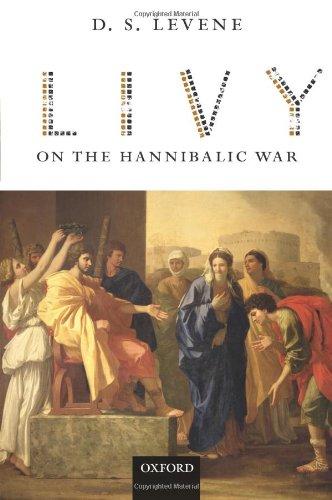 李维在 Hannibalic 战争