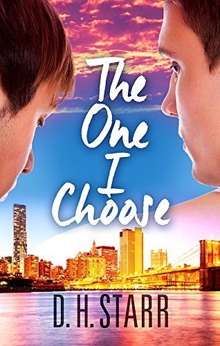 D.H. Starr - The One I Choose