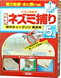 イカリ 耐水チュークリン業務用 5枚入