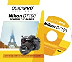Nikon D7100 Beyond the Basics DVD by QuickPro Camera Guides