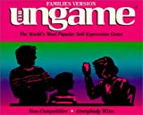 The Ungame: Families Version (Pocket Game)